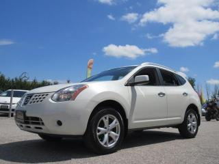 Used 2010 Nissan Rogue AWD / ACCIDENT FREE for sale in Newmarket, ON