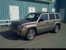 Used 2008 Jeep Patriot SPORT for sale in Antigonish, NS