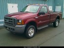 Used 2005 Ford F-250 SUPER DUTY 3/4 Ton XLT for sale in Antigonish, NS
