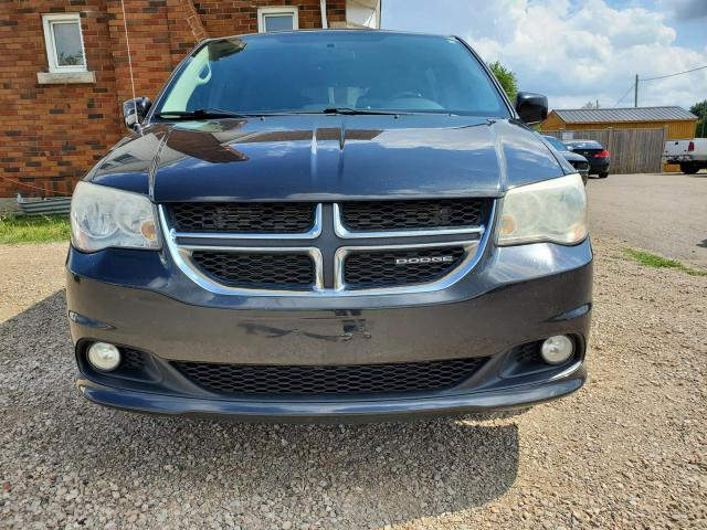 2011 Dodge Grand Caravan Crew 7 passenger, Sto&Go, new tires
