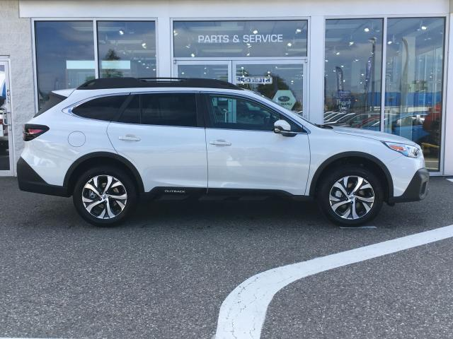 2020 Subaru Outback 2.5 LIMITED