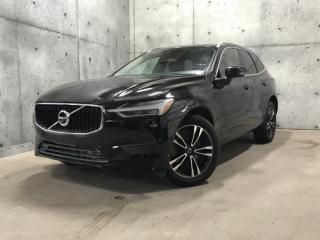 Used 2018 Volvo XC60 T6 Momentum TI 316HP for sale in St-Nicolas, QC