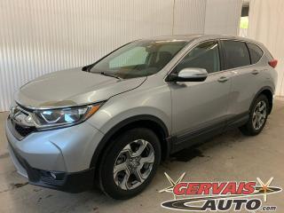 Used 2019 Honda CR-V EX AWD Toit ouvrant Caméra Bluetooth Mags *Bas Kilométrage* for sale in Trois-Rivières, QC