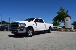 Used 2019 RAM 3500 for sale in Coquitlam, BC