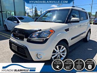 Used 2012 Kia Soul 2U, AUTO, BLUETOOTH, BANCS CHAUFFANTS, M for sale in Blainville, QC