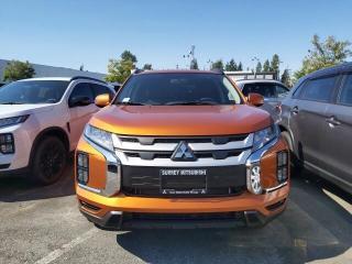 New 2020 Mitsubishi RVR for sale in Surrey, BC