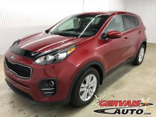 Used 2017 Kia Sportage LX MAGS A/C BLUETOOTH for sale in Trois-Rivières, QC
