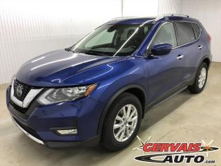Used 2019 Nissan Rogue SV AWD CAMÉRA TOIT PANORAMIQUE for sale in Trois-Rivières, QC