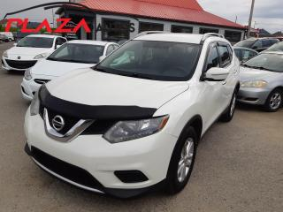 Used 2015 Nissan Rogue AWD 4dr S for sale in Beauport, QC