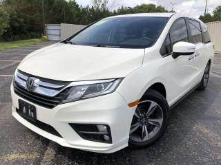 Used 2019 Honda Odyssey EX 2WD for sale in Cayuga, ON