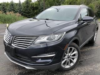 Used 2015 Lincoln MKC AWD for sale in Cayuga, ON
