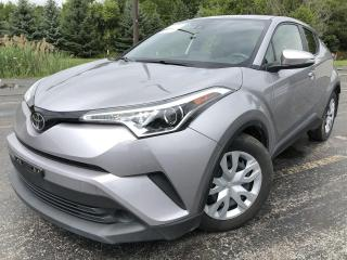 Used 2019 Toyota C-HR 2WD for sale in Cayuga, ON