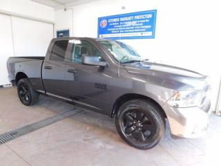 Used 2018 RAM 1500 Express for sale in Listowel, ON