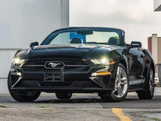 New 2020 Ford Mustang EcoBoost Premium for sale in Niagara Falls, ON