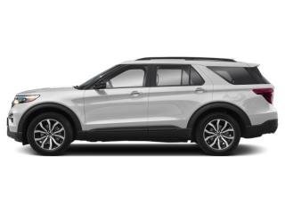 New 2020 Ford Explorer ST for sale in Embrun, ON