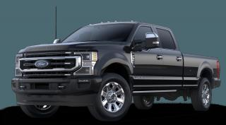 New 2020 Ford F-350 Super Duty SRW PLATINUM for sale in Mississauga, ON