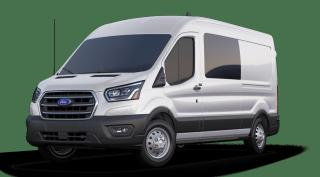 New 2020 Ford Transit Crew Van for sale in Mississauga, ON