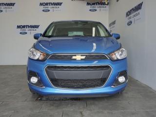Used 2017 Chevrolet Spark LT |HATCHBACK | TOUCHSCREEN | ALLOYS | 54KM! for sale in Brantford, ON