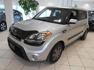 Used 2013 Kia Soul ** BLUETOOTH,CRUISE,GR.ELEC.BAS KM. ** for sale in Montréal, QC