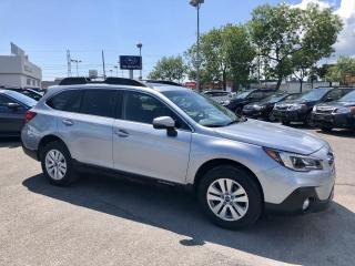 Used 2018 Subaru Outback 2.5i Tourisme for sale in Trois-Rivières, QC