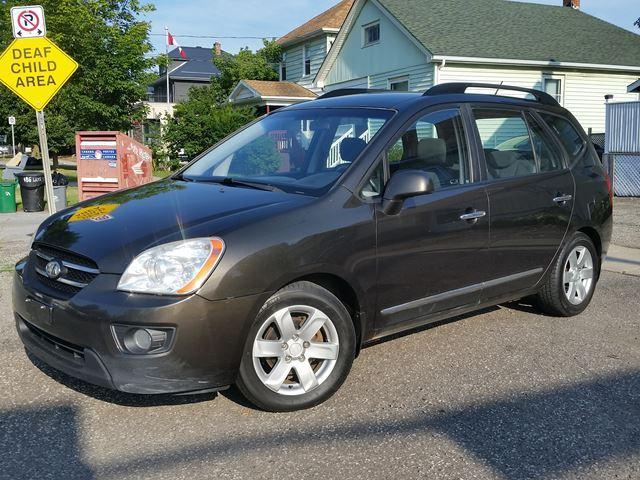 2009 Kia Rondo EX w/3rd Row Seating All Pwr Equipped!