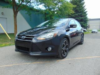 Used 2012 Ford Focus ******NAVIGATION******TOIT***** for sale in St-Eustache, QC