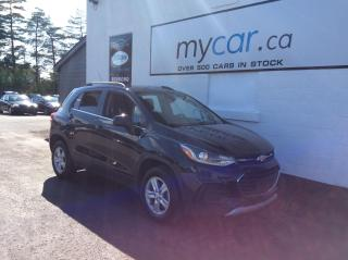 Used 2019 Chevrolet Trax LT for sale in Richmond, ON
