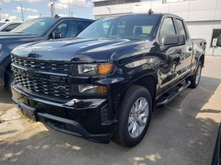 New 2020 Chevrolet Silverado 1500 Silverado Custom for sale in Brampton, ON
