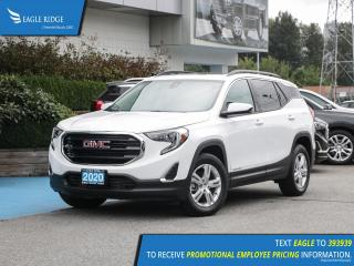 New 2020 GMC Terrain SLE Apple CarPlay & Android Auto, Backup Camera for sale in Coquitlam, BC