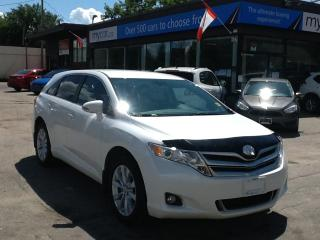 Used 2016 Toyota Venza PWR SEAT, ALLOYS, AWD AWESOMENESS!! for sale in North Bay, ON
