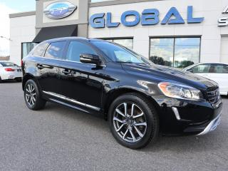 Used 2016 Volvo XC60 T5 AWD T5 Special Edition Premier for sale in Ottawa, ON