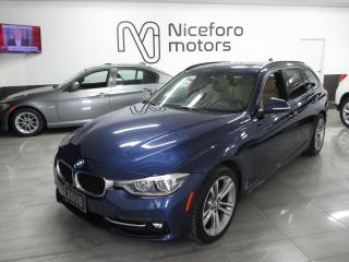 Used 2018 BMW 3 Series 328d xDrive for sale in Oakville, ON