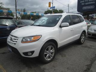Used 2010 Hyundai Santa Fe GLS 3.5 4WD for sale in Scarborough, ON