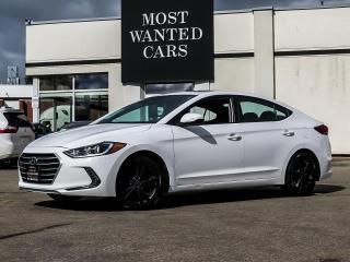 Used 2018 Hyundai Elantra GL SE|SUNROOF|BLIND|CAMERA|LOADED for sale in Kitchener, ON