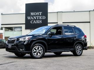 Used 2019 Subaru Forester EYESIGHT|LDW|ACC for sale in Kitchener, ON
