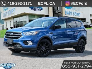 Used 2017 Ford Escape for sale in Scarborough, ON
