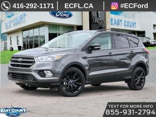 Used 2019 Ford Escape for sale in Scarborough, ON