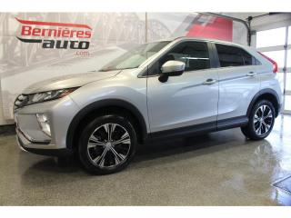 Used 2019 Mitsubishi Eclipse Cross ES S-AWC for sale in Lévis, QC