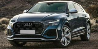 New 2020 Audi RS 4 Q8 for sale in Winnipeg, MB