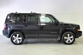 Used 2016 Jeep Patriot 4x4 Sport / North for sale in London, ON