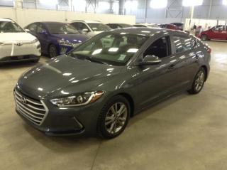 Used 2018 Hyundai Elantra GL DET ANGLE ++ for sale in Longueuil, QC