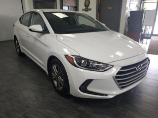 Used 2017 Hyundai Elantra GL for sale in Châteauguay, QC