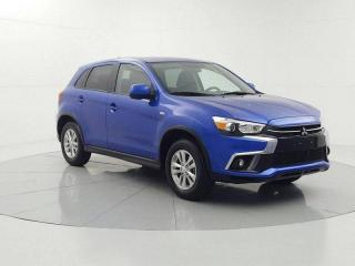 Used 2019 Mitsubishi RVR SE Black Edition for sale in Steinbach, MB