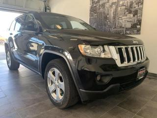 Used 2012 Jeep Grand Cherokee Laredo for sale in Steinbach, MB
