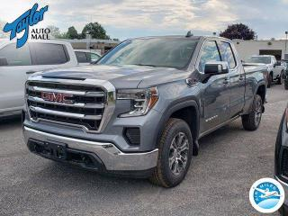 New 2020 GMC Sierra 1500 SLE for sale in Kingston, ON