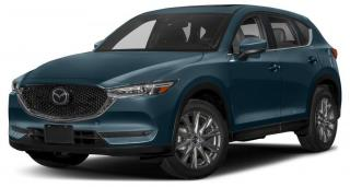 New 2020 Mazda CX-5 GT w/Turbo for sale in Owen Sound, ON