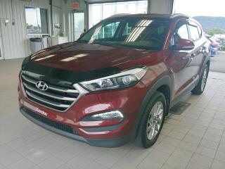 Used 2016 Hyundai Tucson AWD 2L Premium*JAMAIS ACCIDENTÉ* for sale in Ste-Julie, QC