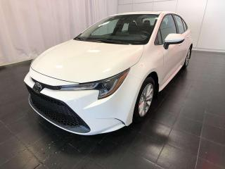 Used 2020 Toyota Corolla LE for sale in Québec, QC