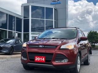Used 2014 Ford Escape FULLY LOADED SE WITH 2 SETS OF TIRES for sale in Ottawa, ON