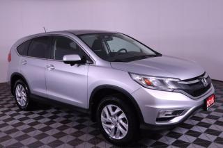 Used 2016 Honda CR-V EX for sale in Huntsville, ON